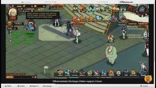 Bleach Online: How to get Strong