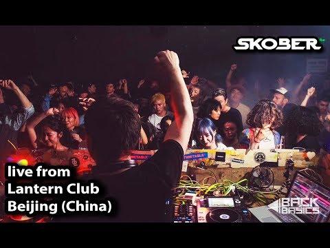 Skober live from Lantern Club, Beijing (China) [11-05-2018]