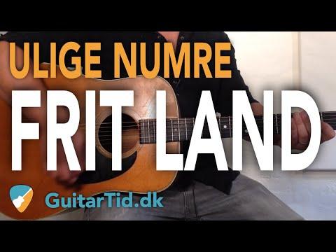 frit land chords