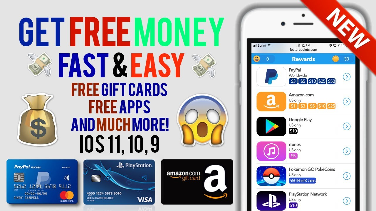 how to make money fast gift cards