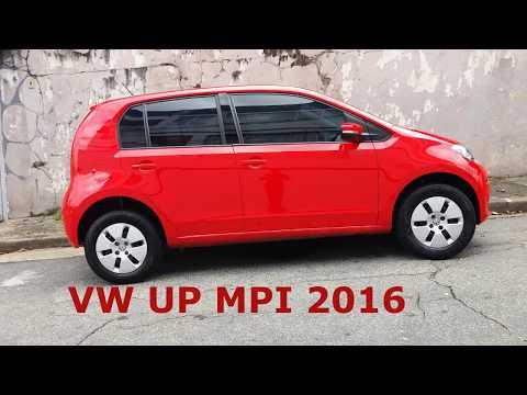 NO COMPRE O VW UP ANTES DE ASSISTIR ESSE VIDEO