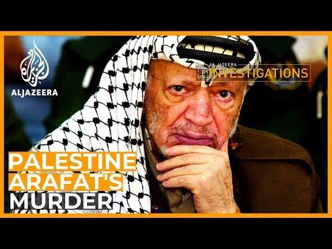 Killing Arafat - Al Jazeera Investigates