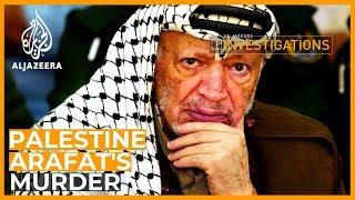 Al Jazeera Investigates - Killing Arafat