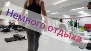Функциональный тренинг упражнения для всего тела functional training