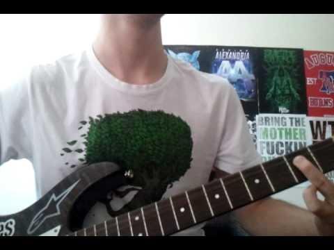 Deuce  The One Guitar