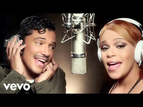 El DeBarge ft. Faith Evans - Lay With You (Official Video)