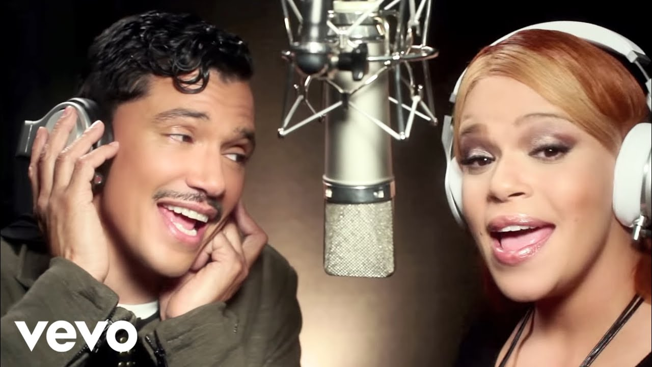Download El DeBarge ft. Faith Evans - Lay With You (Official Video)