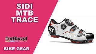 SIDI MTB Trace   Bike Gear #MTBXCPL