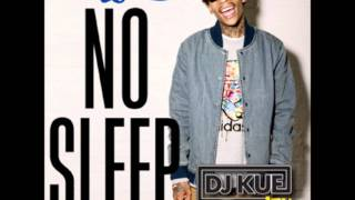 Wiz Khalifa - No Sleep (It