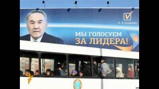 Uzbek Марказий Осиëча сайловлар: Легал ва легитимми?