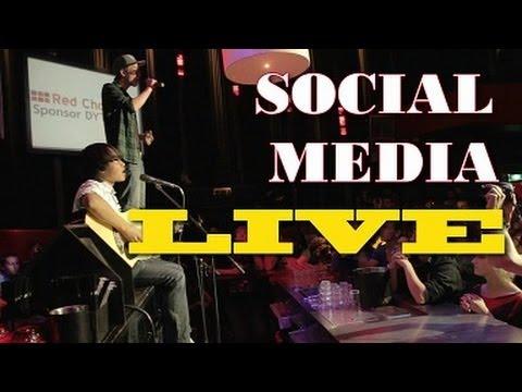 Djurmaine ft. Dylanhaegens - Social Media LIVE #DYTG5 thumbnail