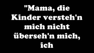 Casper - Hin zur Sonne /with Lyrics