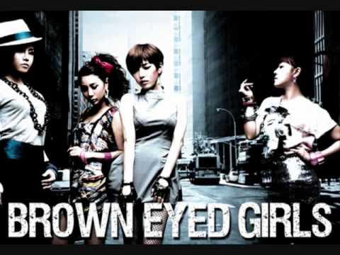 Brown Eyed Girls - L.O.V.E