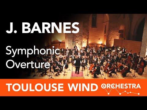 TWO / Symphonic Overture - J. Barnes [Full]