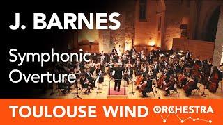 Symphonic Overture - J. BARNES
