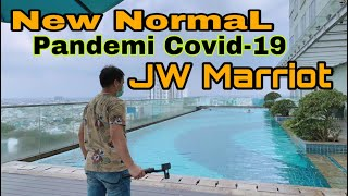 Review Lengkap Hotel JW Marriot Medan New Service New Lifestyle