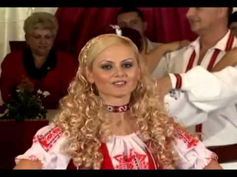Pentru toti soferii Sanziana Toader - Soferii Muzica de Petrecere (Videoclip Original) - Hore, Sarbe
