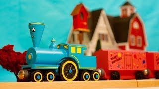 PREVIEW: Toy Trains Galore 4! 10-12-2018