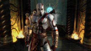 God of War 3 Original Soundtrack- The End Begins To Rock