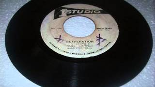 Noel Campbell - Sufferation