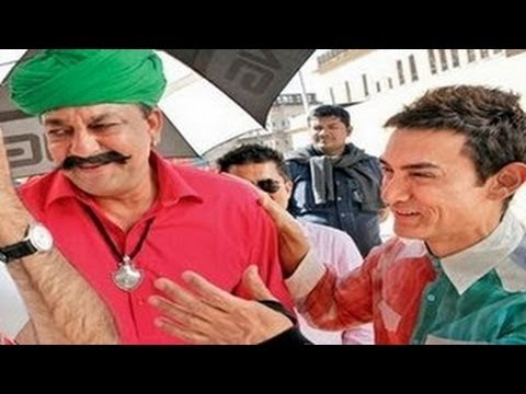 Aamir Khan's SHOCKING Comment on Sanjay Dutt's PAROLE EXTENSIONS