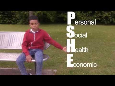 Why PSHE?