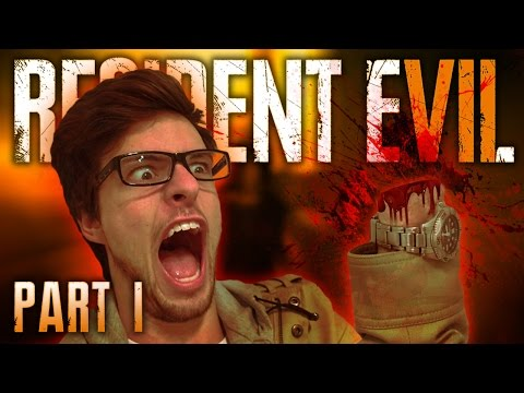 WELCOME HOME | Resident Evil 7 - Part 1