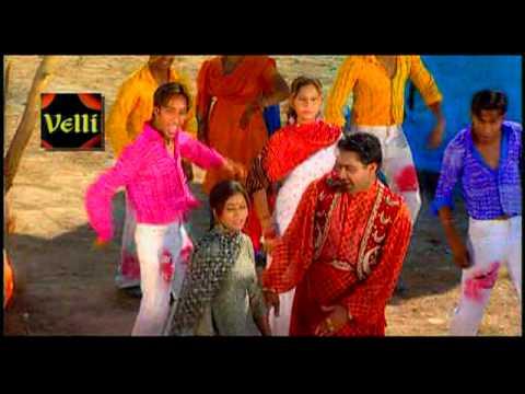Sap Ranga Soot [Full Song] Velli