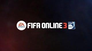 FIFA Online 3 Music Video