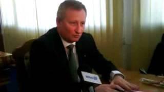 Auditul de la prefectura asteapta avizul Bucurestiului