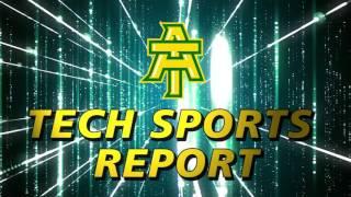 Tech Sports Report Promo