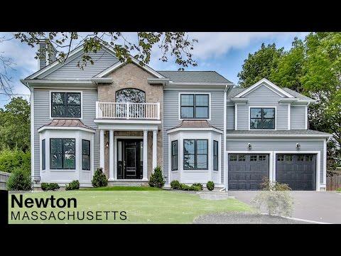 Video of 101 Charlemont Street | Newton, Massachusetts real estate & homes by GS Development