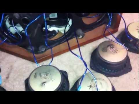 Bose 901 - YouTubeYouTube