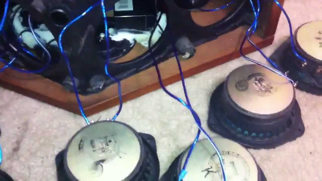 bose 901 wiring diagram wiring diagram center bose 901 speaker wiring diagram [ 1280 x 720 Pixel ]