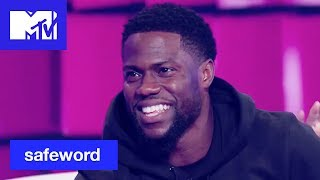'Tweeting Beyoncé w/ Kevin Hart's Phone' Official Sneak Peek | SafeWord | MTV