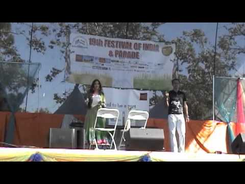 Neel - Shukran Allah - SanFrancisco Bay Area - Indian Independence - Fremont California - 2011