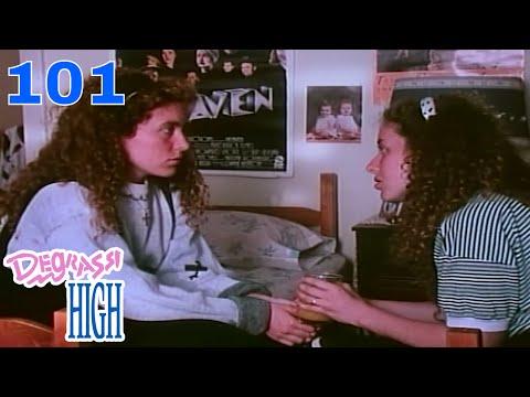 Degrassi High 101 - A New Start,Pt. 1   HD   Full Episode