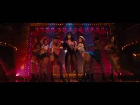 BURLESQUE Cher - Welcome to Burlesque (lyrics) Chords ...