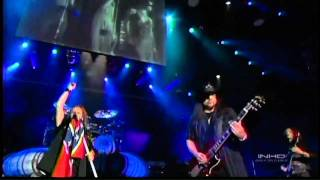Gambar cover Lynyrd Skynyrd - Free Bird (Live 2003) Full version - best audio