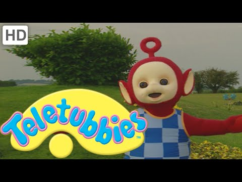 Teletubbies: Hanging Out the Washing - Full Episode