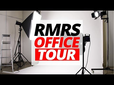 rmrs office tour behind the scenes of real men real