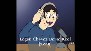 Voice Demo Reel 2019