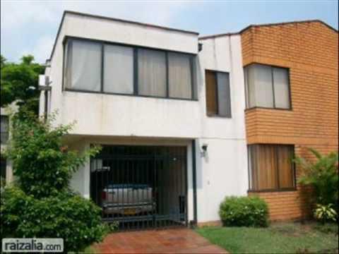Casa en venta en cali barrio la flora en el valle del - Casas montornes del valles ...