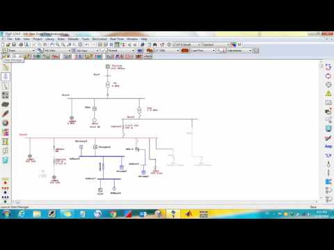 Harmonics Study Case using ETAP - Part 2