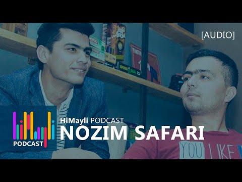 Himayli PODCAST Nozim