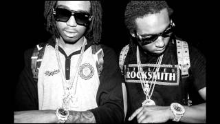 MIGOS | EMMITT SMITH Prod. By MURDA BEATZ [LYRICS] [FREE MIXTAPE DOWNLOADS @ DJBABY]