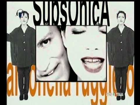 Antonella Ruggiero & Subsonica - Per Un Ora D'amore