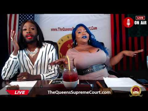 The Queens Supreme Court W/ Funky Dineva.