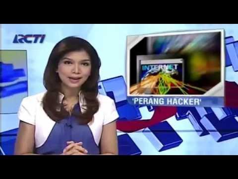 Perang Hacker Indonesia vs Australia makin panas.