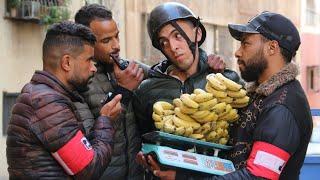 مول الديسير يتحول لمجرم خطير ...بعد صراع مع شرطة (يستحق المشاهدة)
